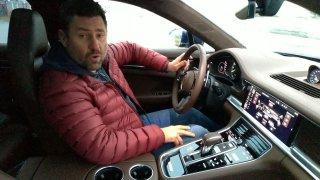 Luxus dělají u aut i zbytečnosti. Třeba elektricky ovládané výdechy klimatizace