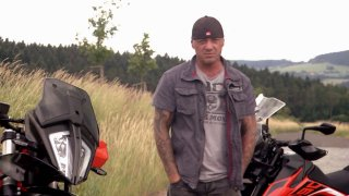 Recenze motocyklu KTM Adventure 790 a terénnějšího modelu KTM Adventure 790 R