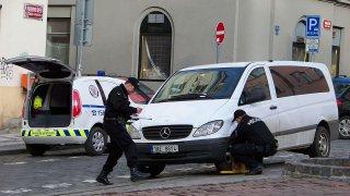 Parkování - městská policie
