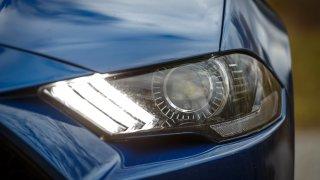 Ford Mustang exteriér 11