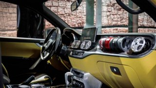 Koncept Mercedes-Benz X-Class 2