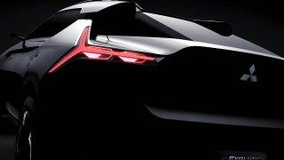 Tohle bude nové Mitsubishi Evo. Má to ale háček
