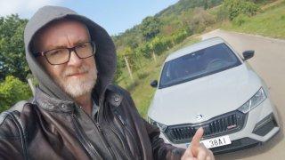 Nejvýkonnější Škoda Octavia RS všech dob se pere o svůj charakter s požadavky dnešní doby
