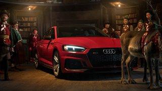 Pět nejlepších vánočních autařských reklam. Některé chytí za srdce