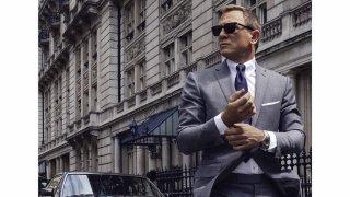 Aston Martin a James Bond