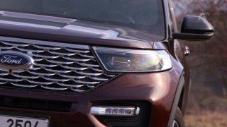 Recenze Fordu Explorer 3.0 V6 Plug-in Hybrid Platinum