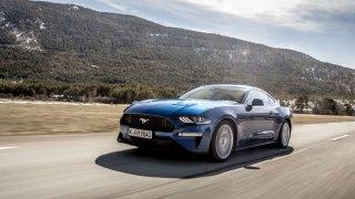 Ford Mustang dostává nová vylepšení