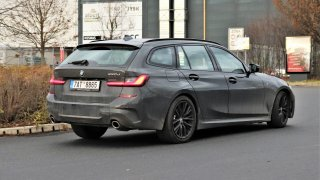 Test BMW 330d xDrive Touring: Auto roku 2020 potěšilo praktičností. Jízdně jsme čekali víc