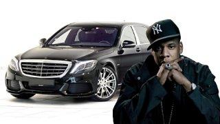 Které značky aut milují rappeři nejvíc? Analýza je