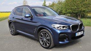 Test BMW X3 xDrive30e: SUV do zásuvky nadchlo dynamikou a podvozkem. Zklamala spotřeba benzinu
