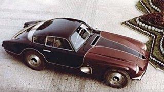 Tatra JK 2500