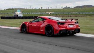 Novitec Rosso N-Largo Ferrari 488 GTB  - Obrázek 3