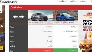 SsangYong Rexton vs. Škoda Kodiaq. Porovnali jsme ceny, výbavy i technické parametry