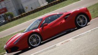 Ferrari 488 GTB exterier 4