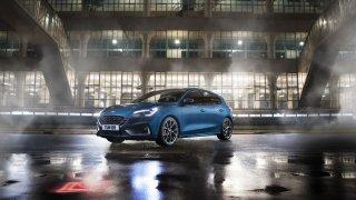 Ford oznámil ceny nového Focusu ST pro náš trh