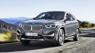 Modernizované BMW X1 přijíždí. Víme, v čem se zlepšilo