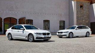 BMW připravuje pro letošní jaro řadu modernizací ve svém výrobním programu