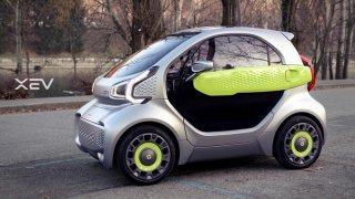 Italové místo letáků tisknou auta. První elektrický vůz vytvořený za pomoci 3D tisku je na světě