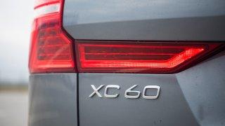 Volvo XC60 D4 Polestar exteriér 4