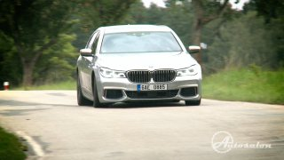 BMW 760 Li M Performance 5