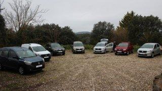 Dacia modelová paleta