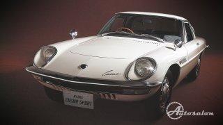 Mazda Cosmo Sport ( 1967 ) 1