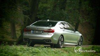BMW 760 Li M Performance 4