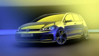 Nová verze modelu Golf GTI bude letošní hvězdou u jezera Wörthersee