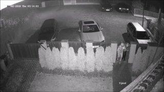 Kradená auta mizí z Česka celá na východ. Zloději mají rádi hlavně bezklíčové systémy