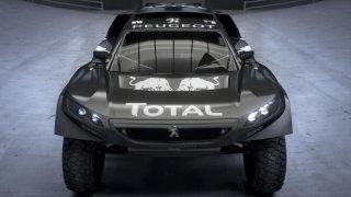 Peugeot 2008 DKR16 - Obrázek 3