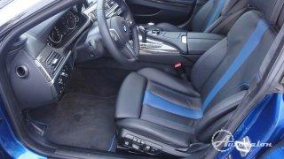 BMW 640d Gran Coupé 8