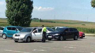 Falešný policista s kompletní výzbrojí řádil na Zlínsku. Pokuty ale uděloval málo přesvědčivě
