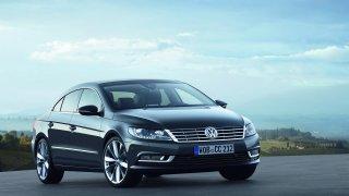 Volkswagen svolává přes 280 000 Passatů a modelů CC