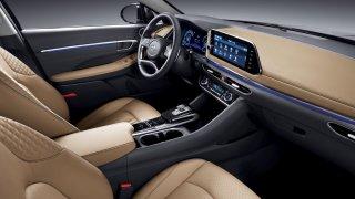 Hyundai - platforma třetí generace 3