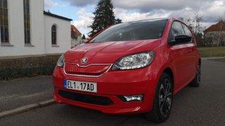 Škoda Citigo iV