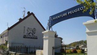 Muzeum Peugeot