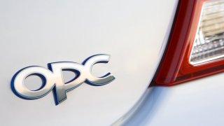 Opel Insignia OPC 1