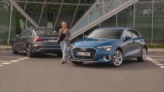 Na Audi A3 není potřeba milión, stačí 6999 korun měsíčně. Operativní leasing využívá pětina kupců