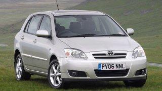 Toyota Corolla (2002)