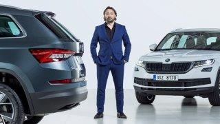 Jozef Kabaň končí po půl roce u Rolls-Royce. Opouští i celé BMW