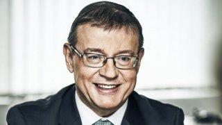 Koronavirus útočí padni, komu padni: Nakazil se jediný český člen představenstva Škody Auto