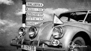 Tatra 87 Hanzelka 2