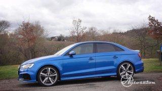 Audi RS3 1