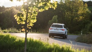 Škoda Kodiaq je centrem pozornosti 3