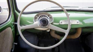 Seat 600 - 1960