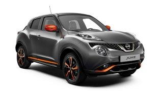 Nissan Juke nabízí verzi BOSE Personal Edition