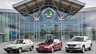 Boj o Superba. Volkswagen prý chce výrobu přesunout do Německa