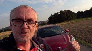 Recenze rodinného SUV Kia Sportage 1.6 T-GDI 4x4 7DCT