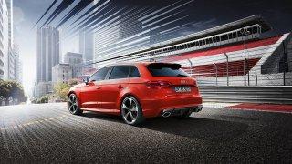 Audi RS3: Náhrada za Jágra?