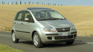 Fiat Idea (2004-2012)
